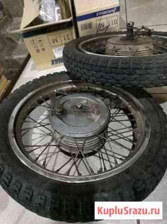 Ява 250 350 старушка колеса Ульяновск