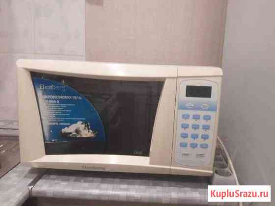 Микроволновая печь Elenberg Димитровград