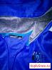 Велюровый новый костюм 48