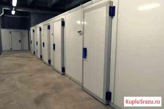 Холодильные камеры. бу. В наличии 150 штук Ульяновск