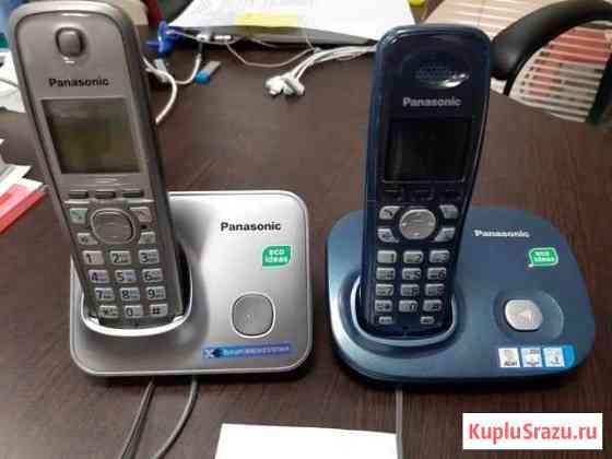 Телефон радиотрубка радиотелефон Ульяновск