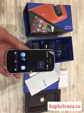 Nokia 808 PureView белый. Новый Ульяновск