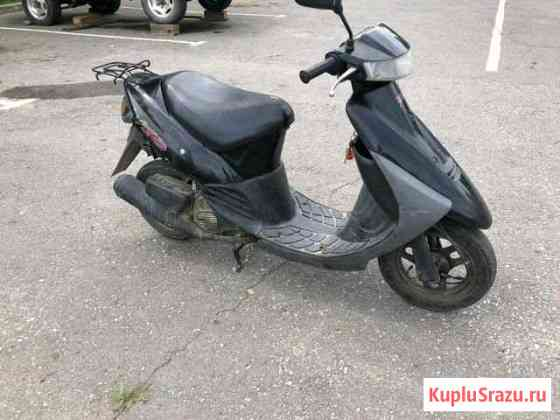 Suzuki lets2 Таежное