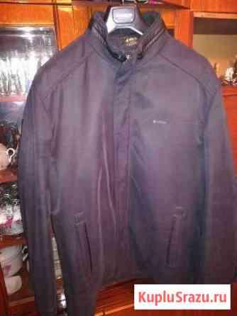 Продам мужскую демисезонную куртку Хабаровск