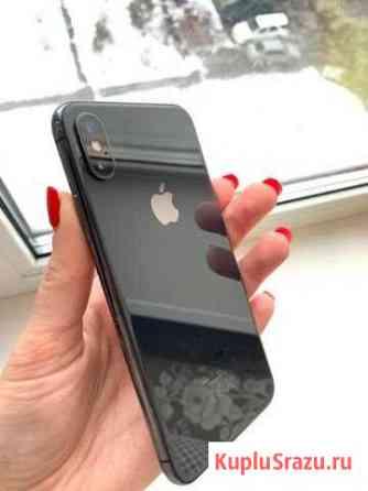 iPhone X Комсомольск-на-Амуре