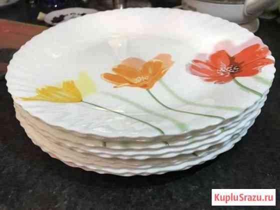 Сервировочные тарелки Хабаровск
