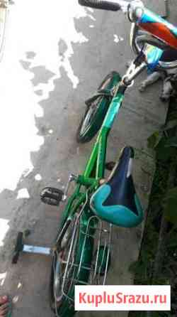 Детский велосипед Рославль