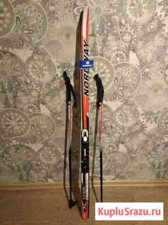 Беговые лыжи Шаталово