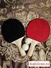 Ракетки для настольного тенниса + два шарика