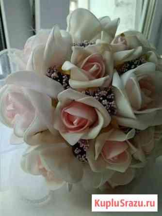 Букет дублёр (аренда) для невесты на свадьбу Смоленск