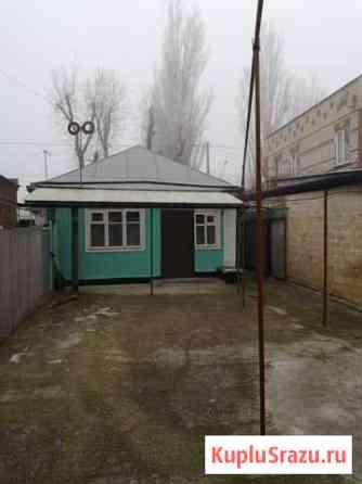 Дом 70 кв.м. на участке 7.5 сот. Ставрополь