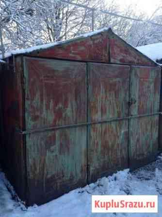 Гараж, 18 кв.м. Ставрополь