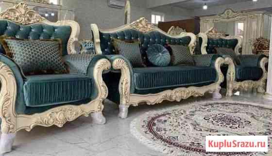 Мягкая мебель Ставрополь