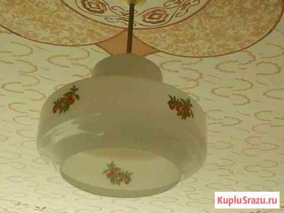 Светильник Ставрополь