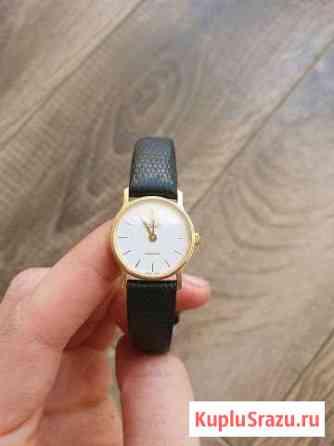 Часы золотые appella женские Ставрополь