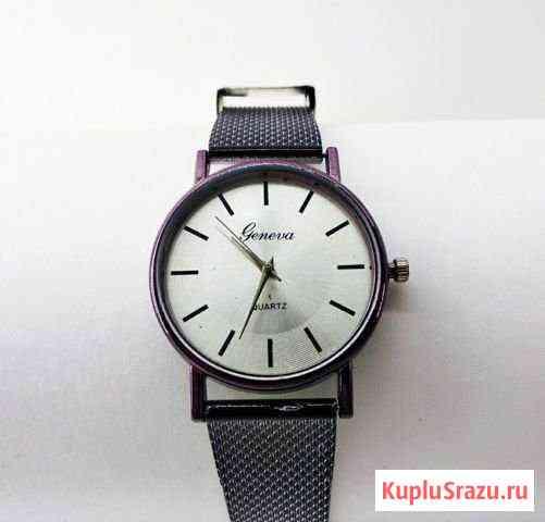 Часы Ставрополь