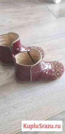 Ботиночки Florens италия Ставрополь