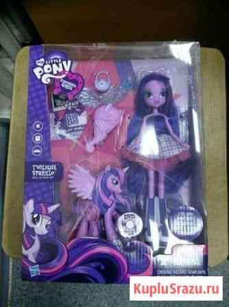 Кукла My Little Pony Будённовск