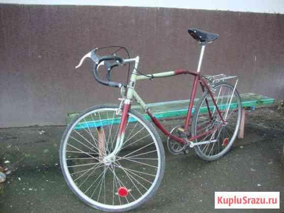 Спортивный велосипед Ессентуки