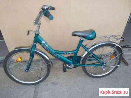 Подростковый велосипед maxxoro-20 Лермонтов