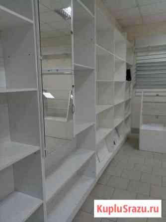Торговое оборудование для магазина Кочубеевское