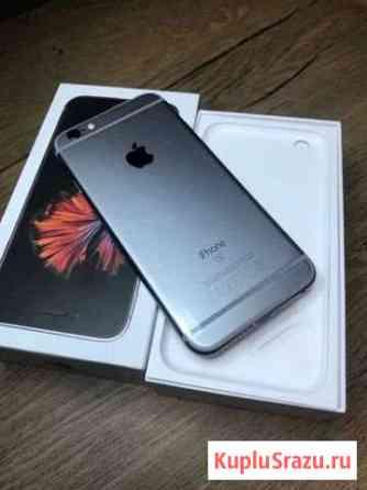 iPhone 6S Новые Пятигорск