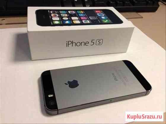 iPhone 5S Новые Пятигорск