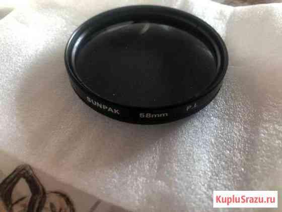 Фильтр для камеры Татарка