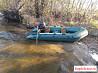 Лодка пвх и мотор suzuki 2.5л.с