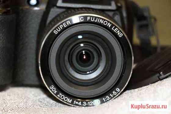Компактная камера Fujifilm FinePix S4000 Котовск