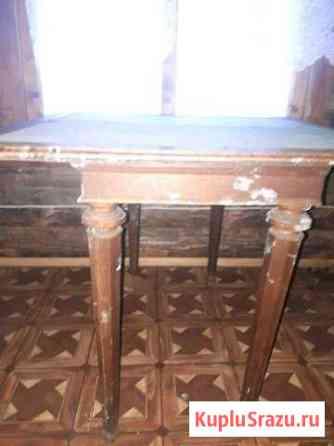 Туалетный столик и игральный стол Торжок