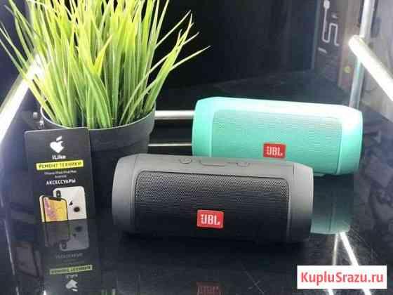 Беспроводная колонка JBL mini charge 2 Тверь