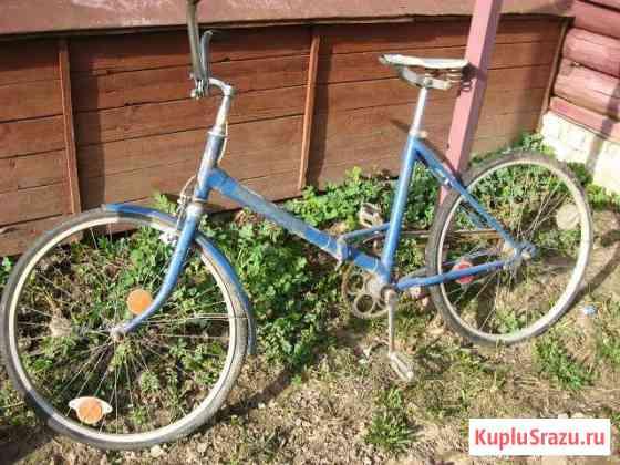 Велосипед Салют, 1986 г.,в ремонт Тверь