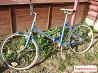 Велосипед Салют, 1986 г.,в ремонт