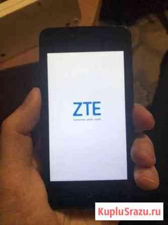 Телефон ZTE Тверь
