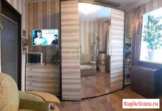 Комната 20 кв.м. в 4-к, 1/5 эт. Сургут