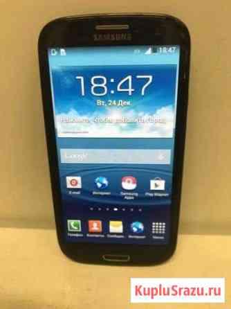 Телефоне SAMSUNG GT-19300 Арт. Т17117 Нижневартовск