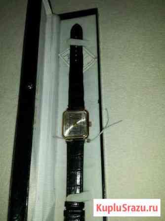 Золотые часы Грозный