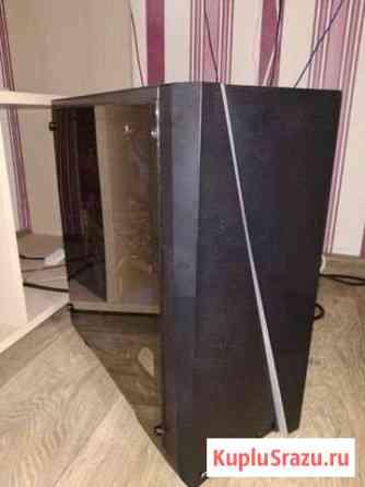 Игровой компьютер gtx 1060+i5; ssd Чебоксары
