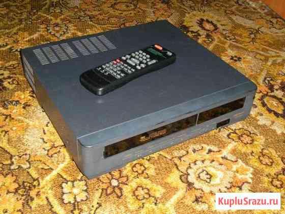Видеомагнитофон daewoo DVR-4389D Чебоксары