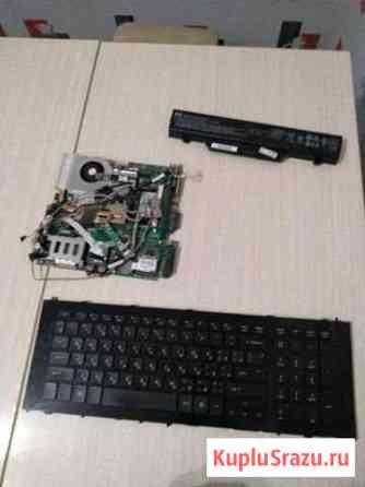 HP ProBook 4710s на разборе Чебоксары
