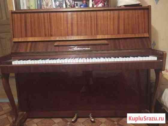 Пианино Ноябрьск