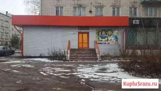 Аренда 30-450 м2 Рыбинск