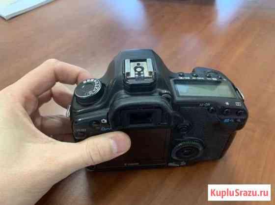 Canon 5d mark II+объектив 50:1.4 Ярославль