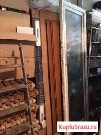Дверь Узловая
