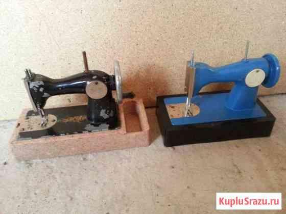 Машинка швейная детская Алексин