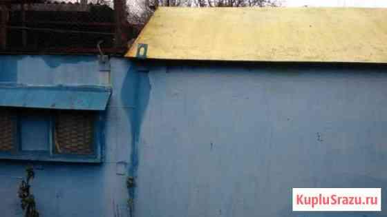 Голубятня Донской