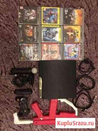 Sony PlayStation 3 Киреевск