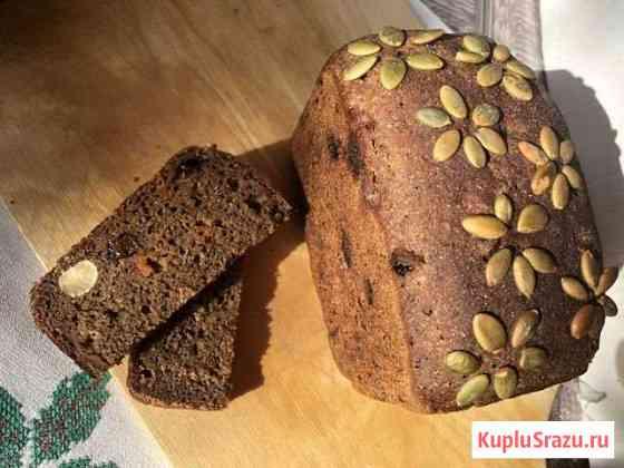 Хлеб на закваске Тула