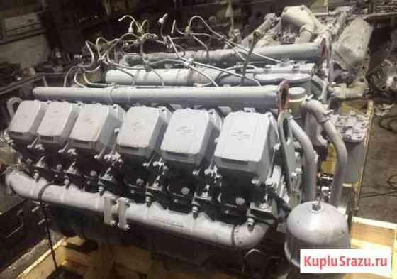 Двигатель ямз 240 бм 2 капитальный ремонт Кызыл